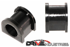 DP172-24 - 24mm Rear Sway Bar D-Bushing Kit