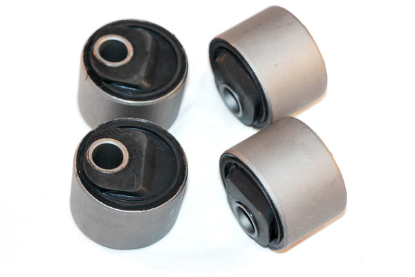 DR008 - Leading Arm to Differential Bushing Kit 3 Degree Offset