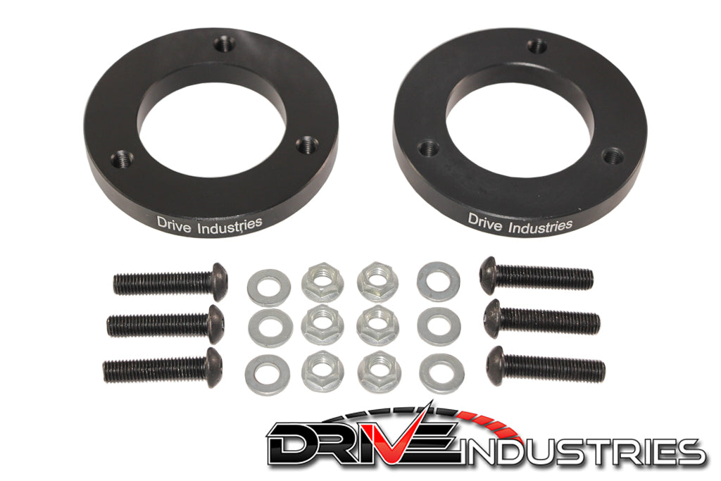 DS001-15 Coil strut spacer 15mm