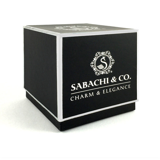 Sabachi & Co Handmade Candle Box