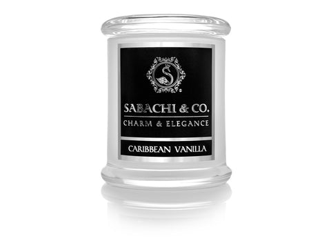 Caribbean Vanilla X-Large Soy Candle