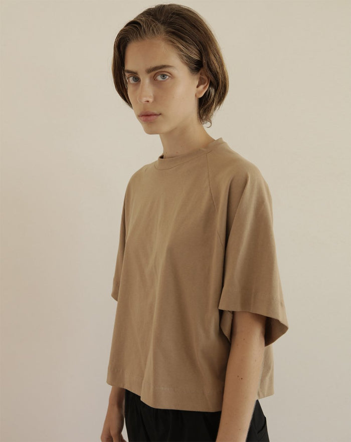 Ob Shirt | Brown