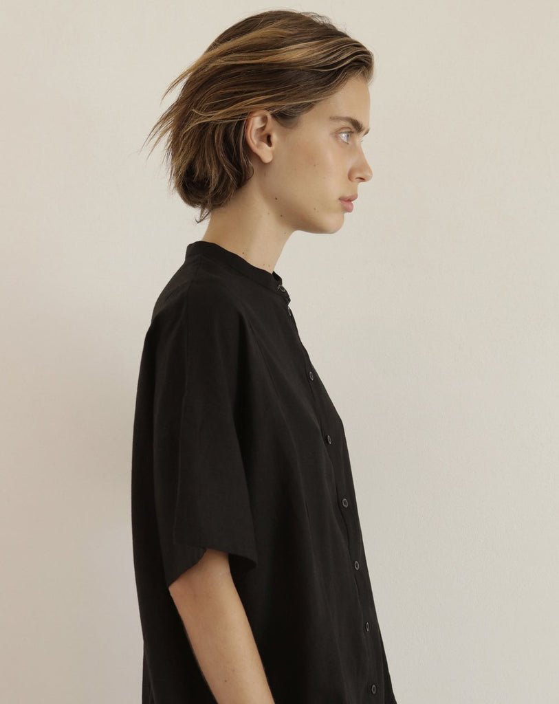 Parana Blouse | Black