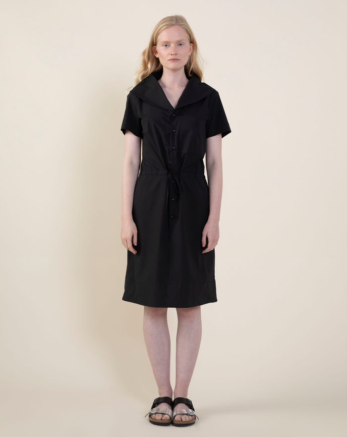 Yoko Dress | Black