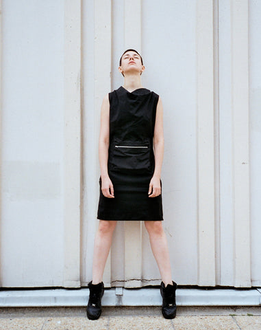 Copious Dress | Black