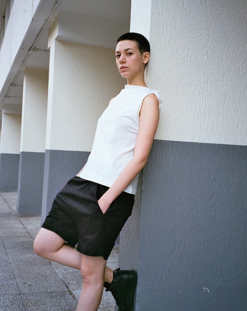 Iceberg Shorts | Black