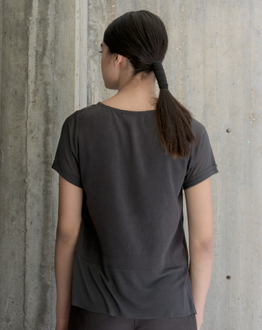 Breathe Shirt | Grey