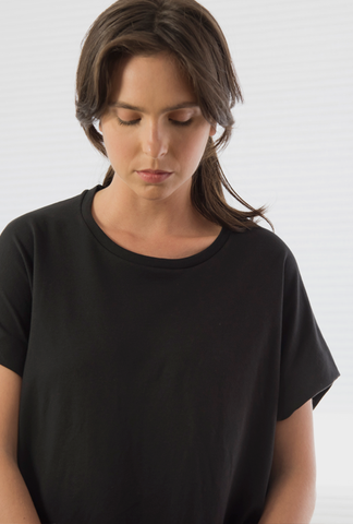 Tectonic Shirt | Black