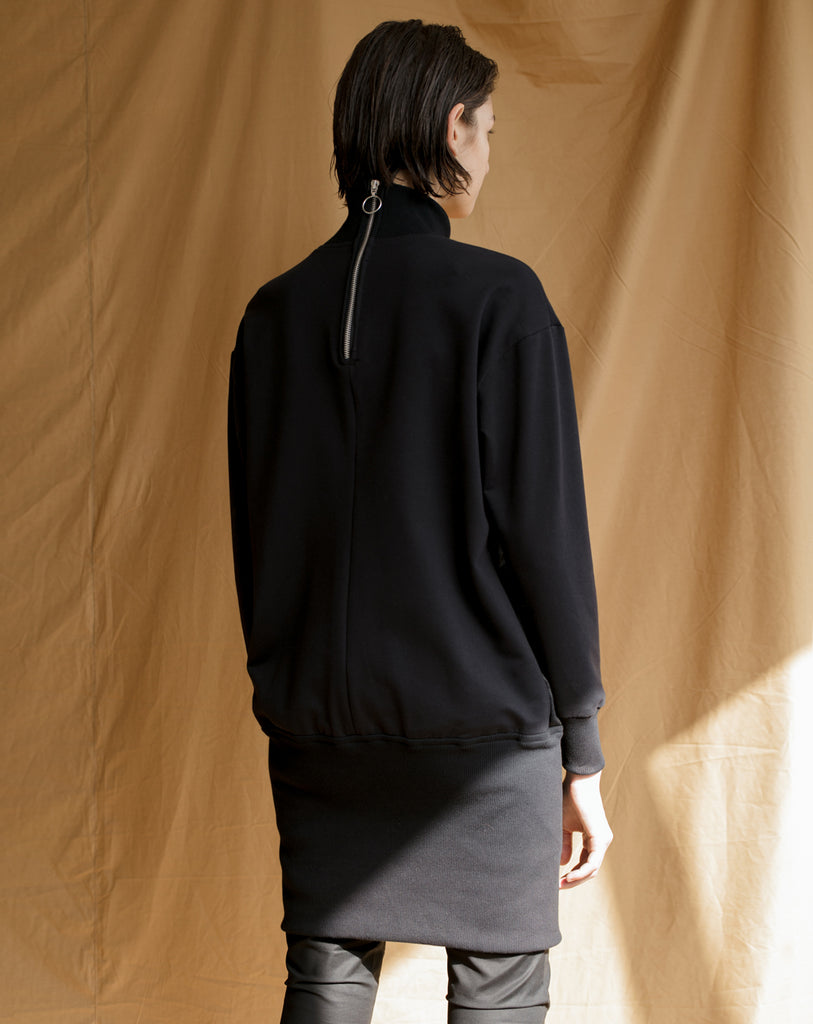 Juniper Reversed jacket | Black