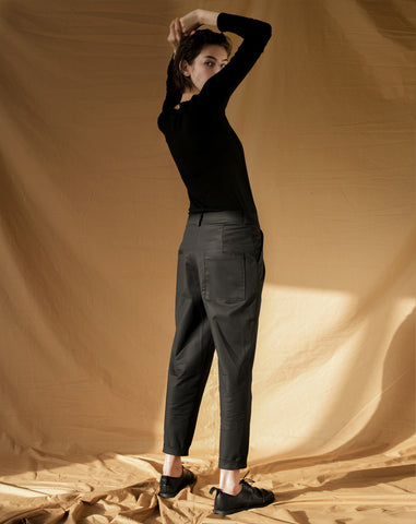 Sequoia Pants | Black