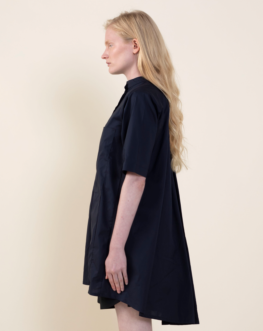 Yohnna Blouse/Dress | Blue