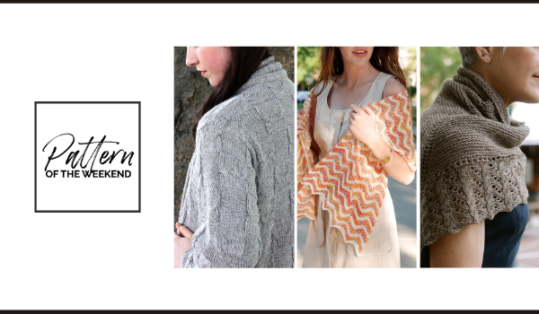Surprise Knitting Patterns [at a Discount!]