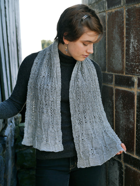 Scarves, Stoles and Cowls