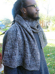 Hypoteneuse Stole/Scarf