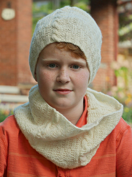 Chicken Coop Cowl