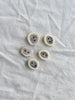 Doe Antler Buttons (Small)