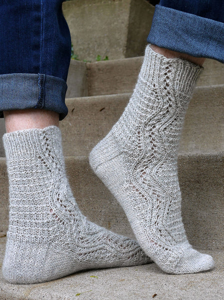 Arques Sock by Rich Ensor