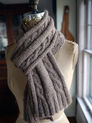 Caravan Scarf or Wrap