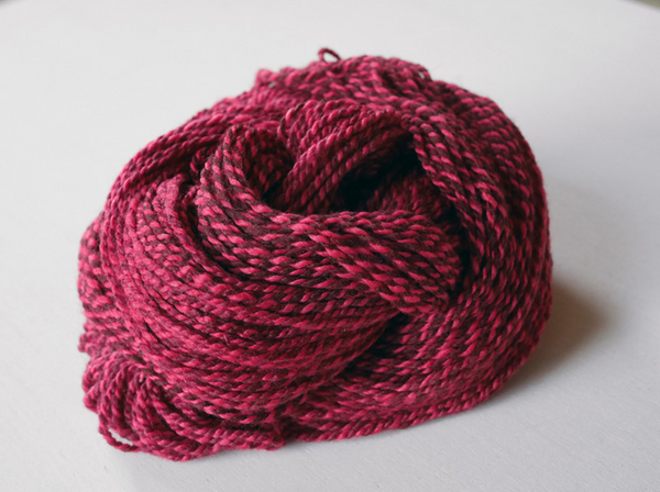 Festivus 4.0 Worsted Cranberry Crush Gradient Yarn