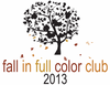 Fall in Full Color 2013 eBook
