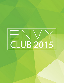 Envy 2015 eBook