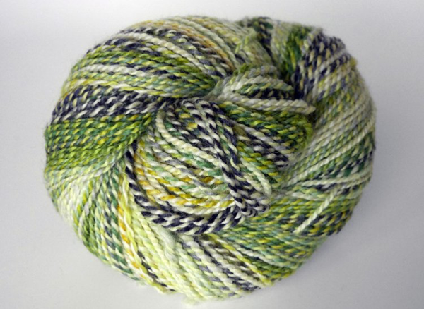 Feederbrook Farm Yarn DK Sweet Corn 2oz