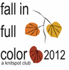 Fall in Full Color 2012