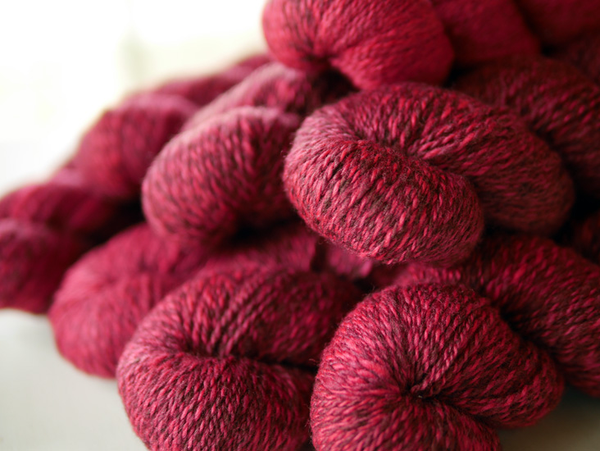 Festivus 4.0 Sport Cranberry Crush Gradient Yarn