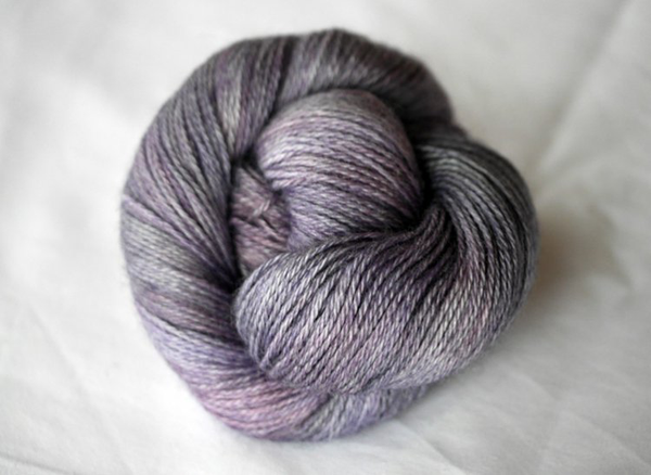The Alpaca Yarn Company Mariquita Lavender Sugar 2oz
