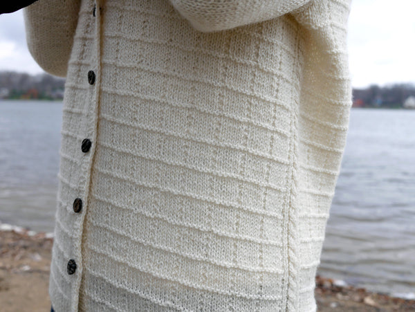 Sea Fret Cardigan