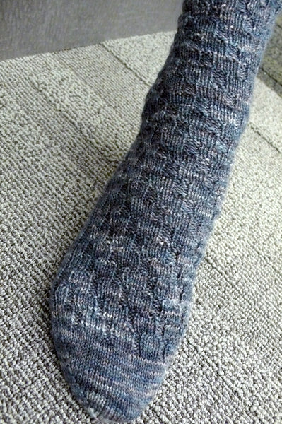 Smokin' Sock