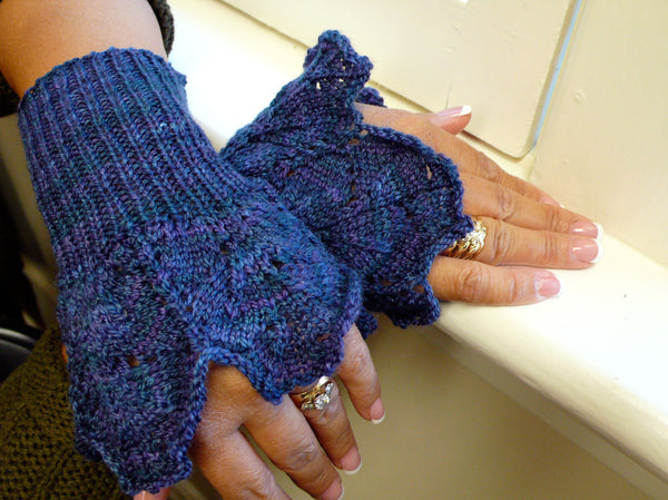 Vineshadow Wristlets