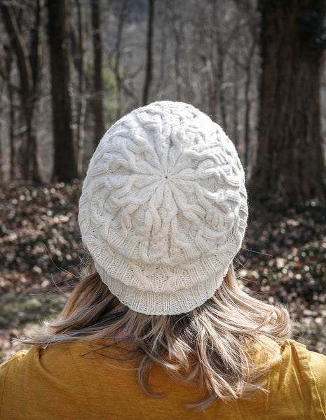 Witch Elm Cap