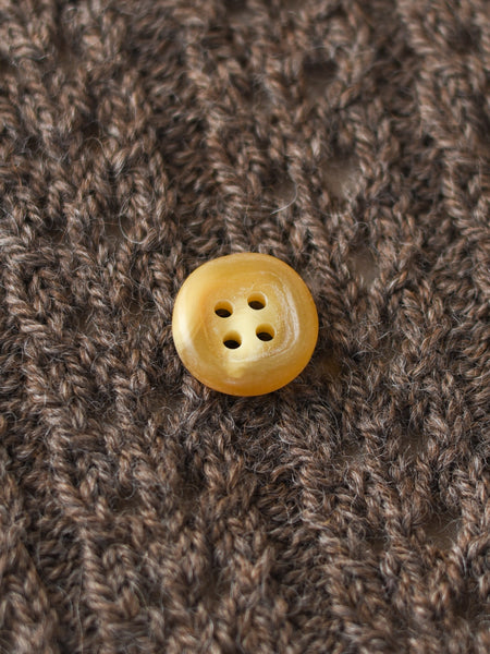 Yellow Bone Buttons
