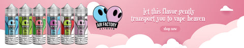 Air Factory Brand Collection