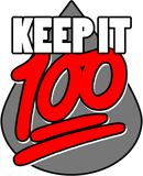 Keep It 100 eJuice