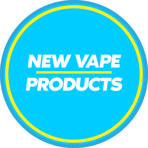 New Vape Products