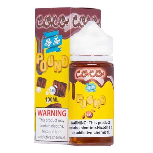 By The Pound Coco - eJuice.Deals