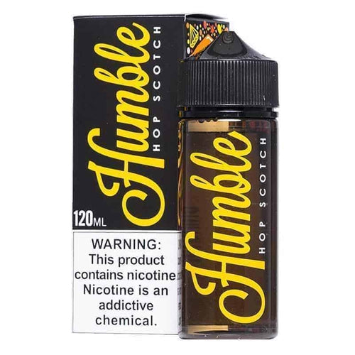 Humble Hop Scotch Ejuice - eJuice.Deals