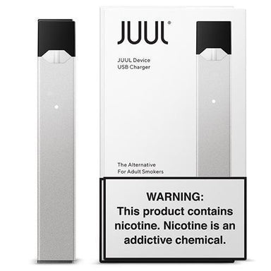 Juul Starter Kit - eJuice.Deals