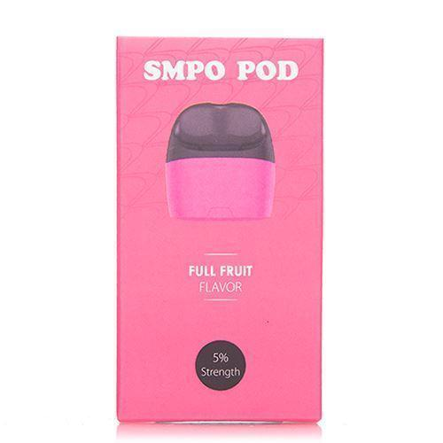 SMPO Full Fruit Pods - eJuice.Deals