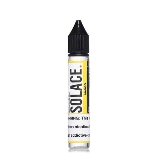 Solace Salts Mango Ejuice - eJuice.Deals