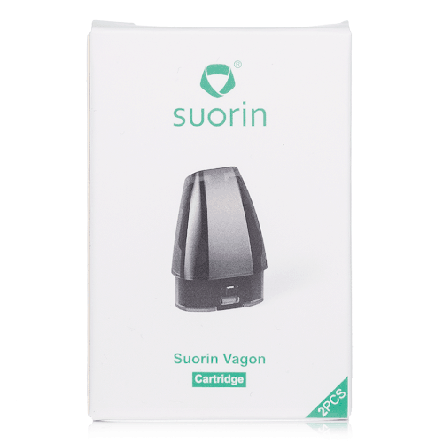 Suorin Vagon Pods 2 Pack - eJuice.Deals