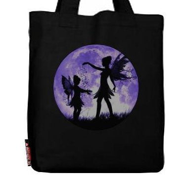 THE DEiTY TOTE BAG - FAERiES
