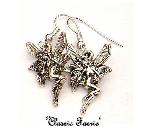 FAERiE EAR-RiNGS - 4 styles to choose from