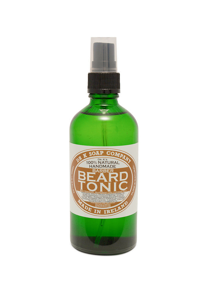 Big Beard Tonic - 100 ml