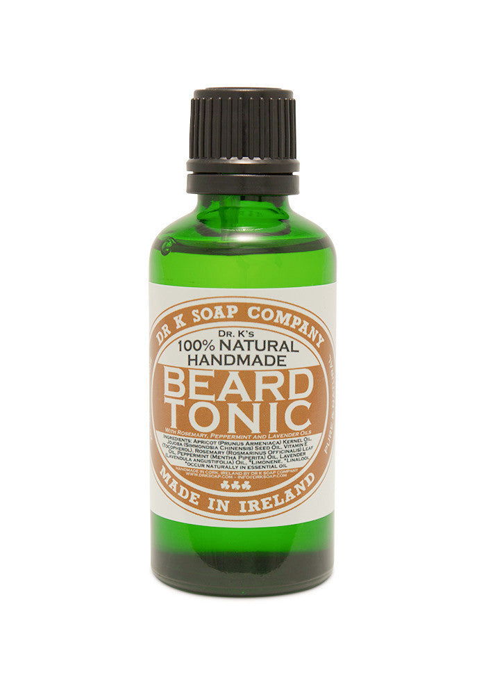Beard Tonic - 50 ml