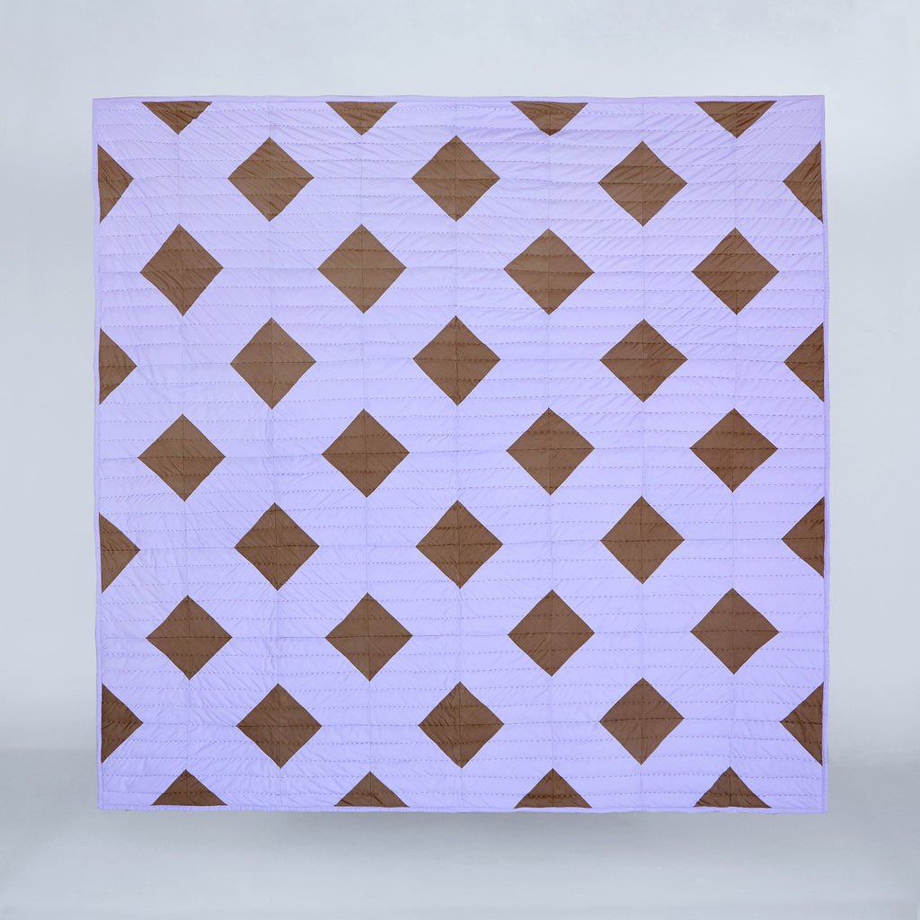 Monocerus Bedroom Quilt