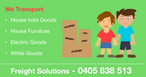 Freight Solutions | Perth to Albany or Albany to Perth