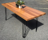 Blackbutt Desk Top | 1,500mm x 750mm